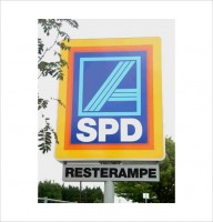 SPD Verrterpartei