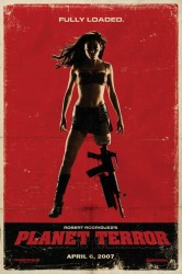 Planet Terror