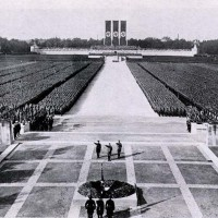 NSDAP Nrnberger Reichsparteitag