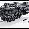 Infinity: The Quest for Earth - Artwork - Concept Sketches