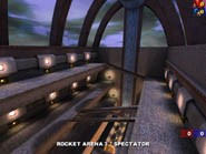 Rocketarena Screenshot