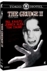 Bill Kaulitz in Grudge 2
