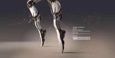 Deus Ex 2 Cybernetic Implants