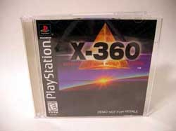 PlayStation X 360?