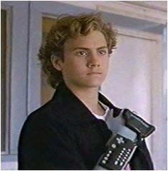Nintendo Power Glove Lucas
