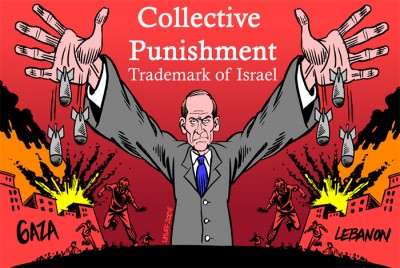 Collective Punishment