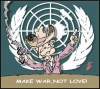 Make War, Not Love