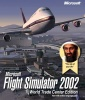 Flight Simulator 2002: World Trade Center Edition